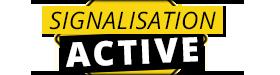 Signalisation Active Logo